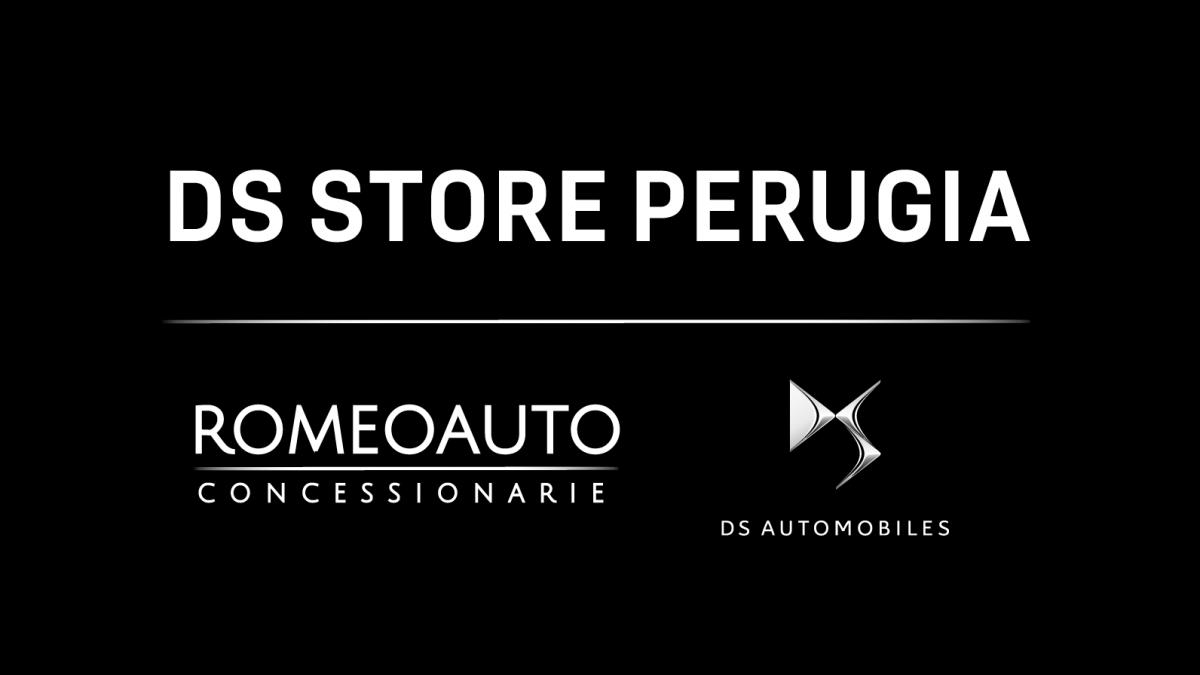 Perugia  - DS Store
