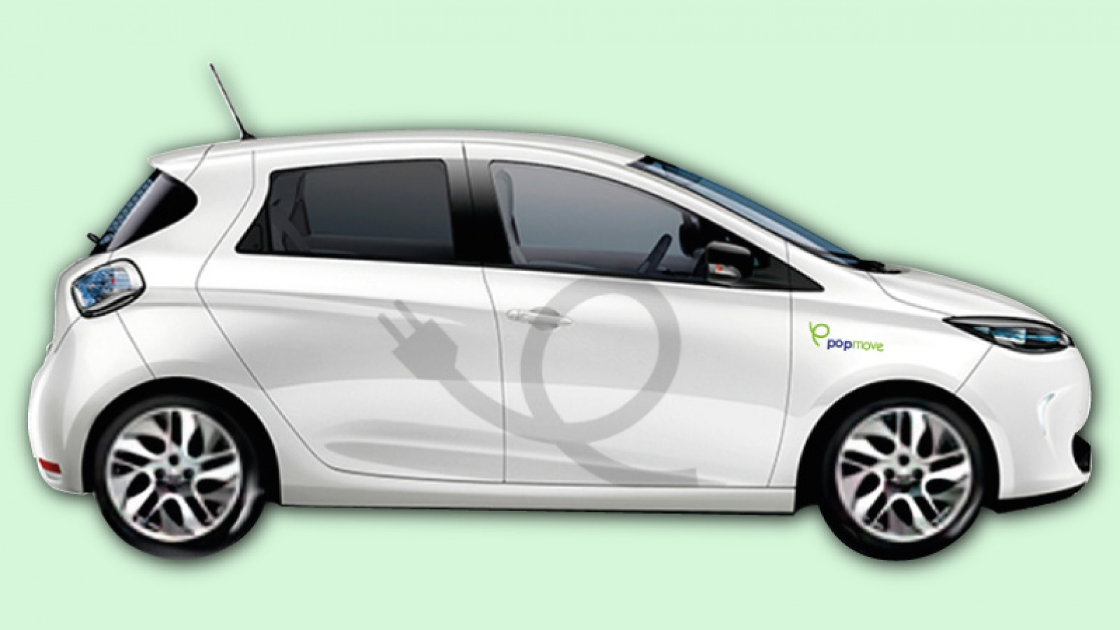 A Perugia nasce il Car Sharing Elettrico
