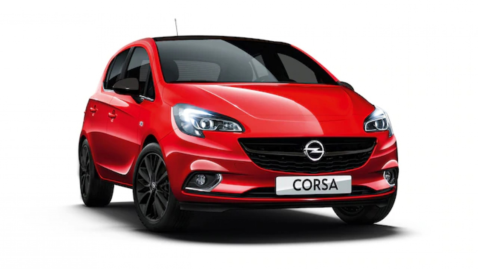 Opel Corsa 1.2 70 CV Advance 5 porte