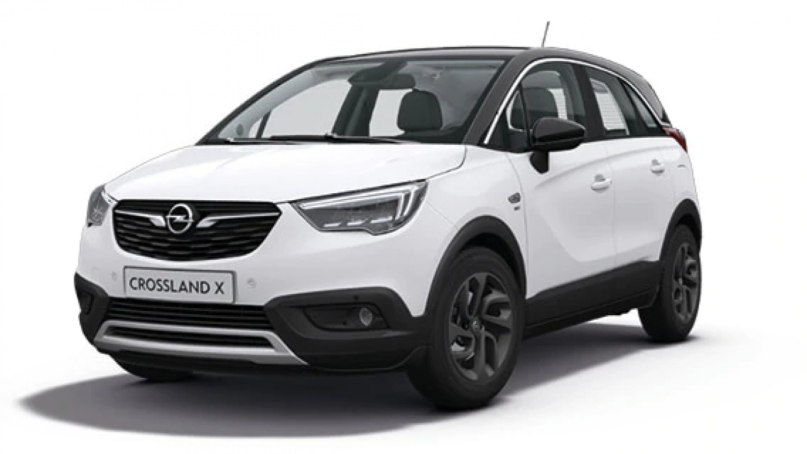 Opel Crossland X Advance 1.2 83cv