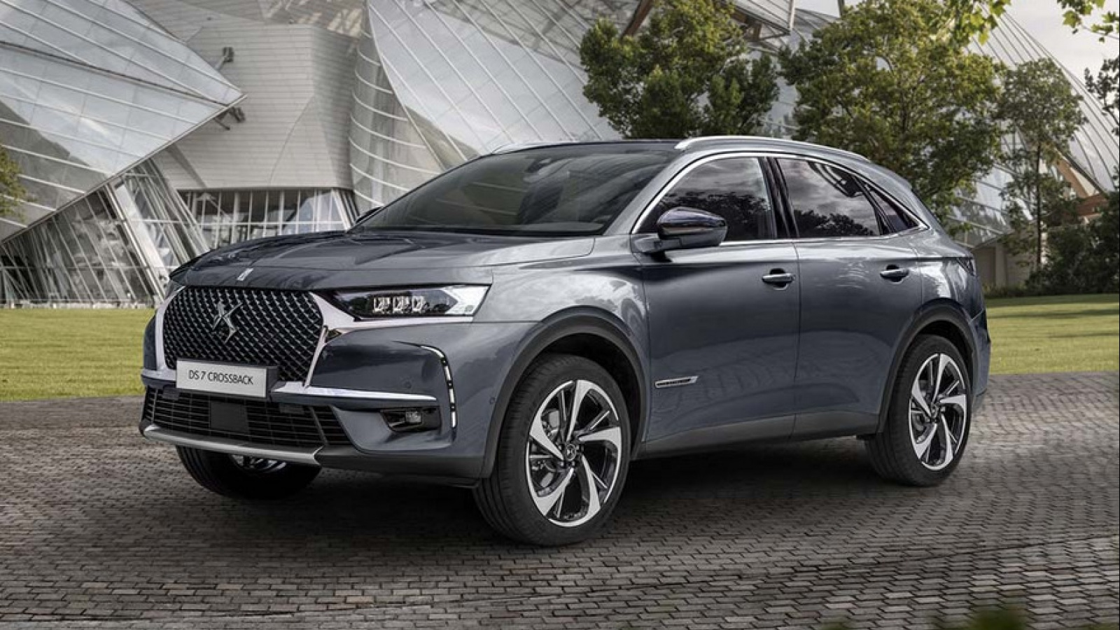 DS 7 Crossback - Noleggio Business