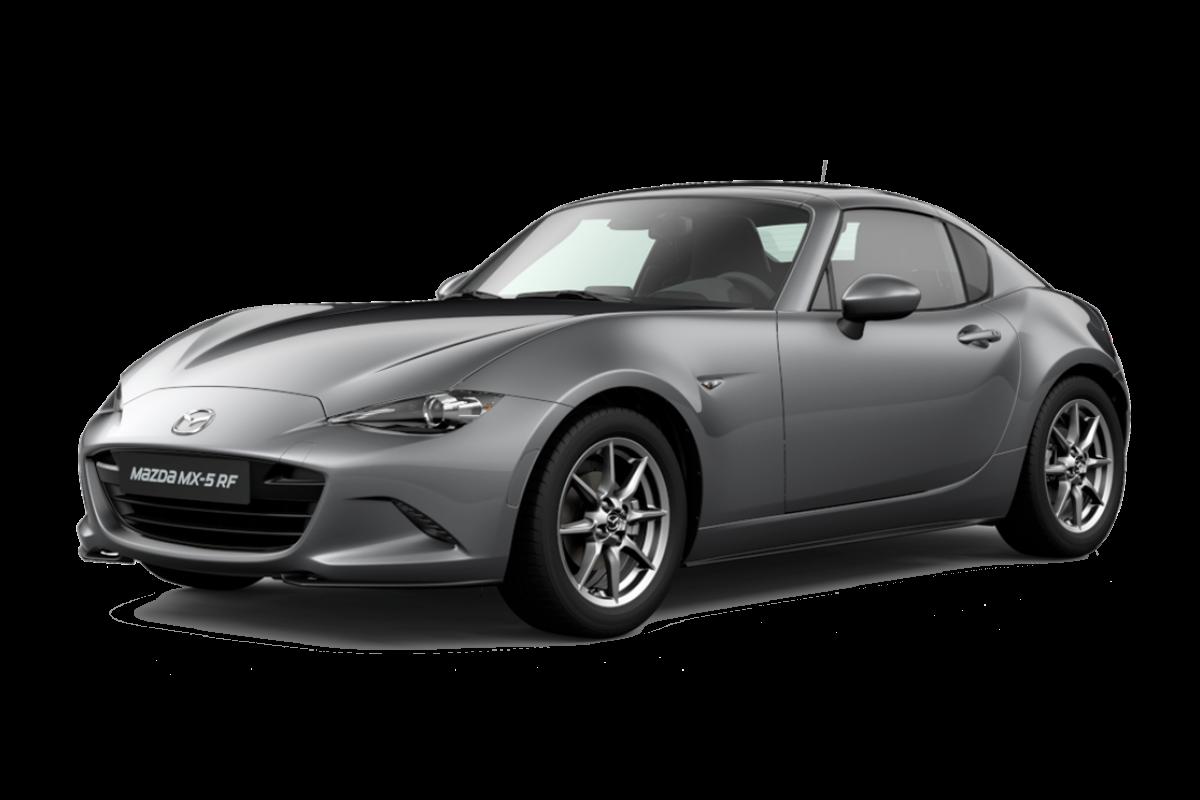Mazda - Mazda MX-5 RF