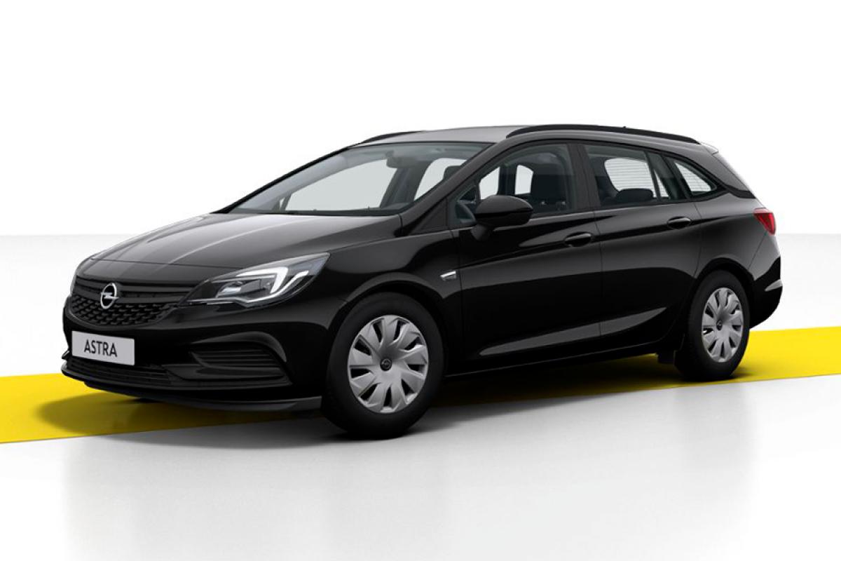 Opel - Astra Sports Tourer