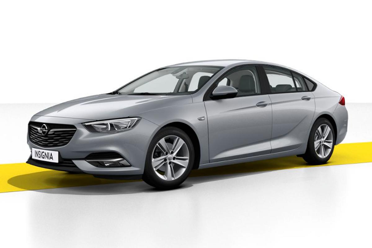 Opel - Insignia Grand Sport