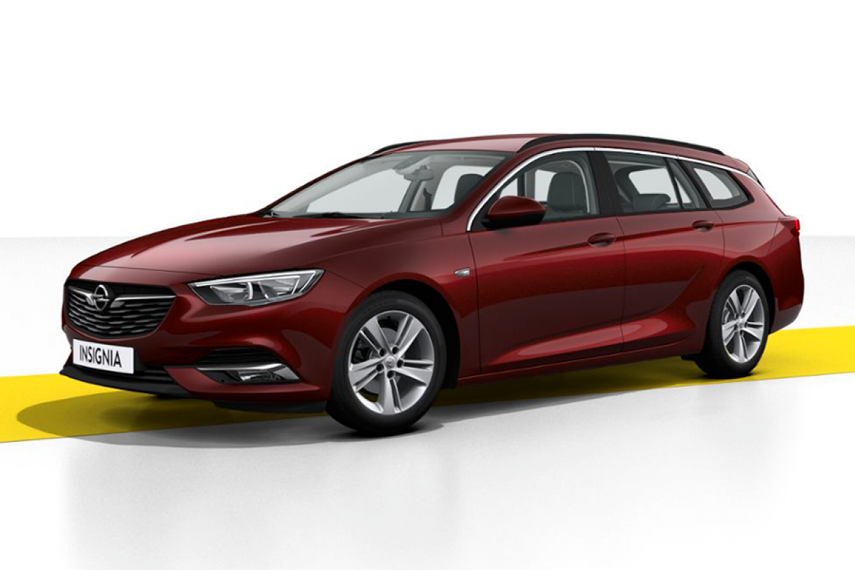 Opel - Insignia Sports Tourer
