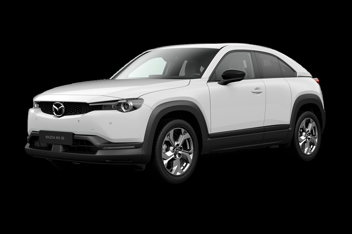 Mazda - Mazda MX-30