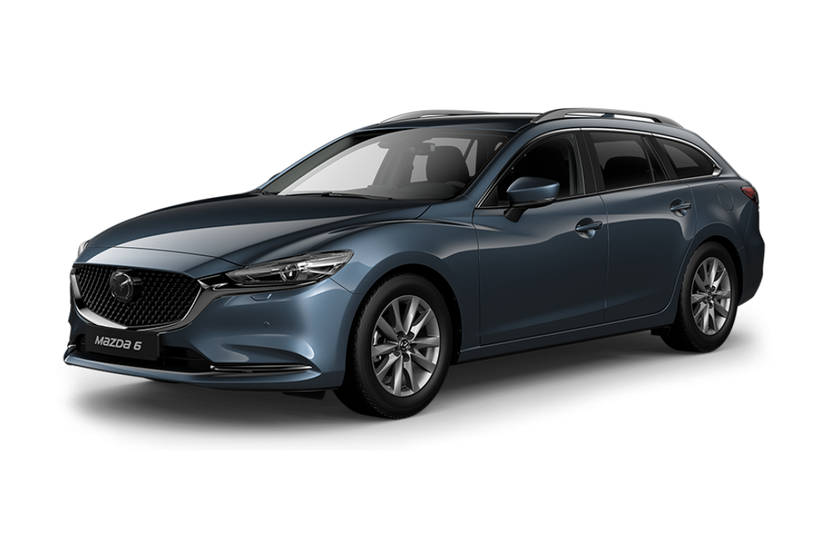 Mazda - Mazda6 Wagon