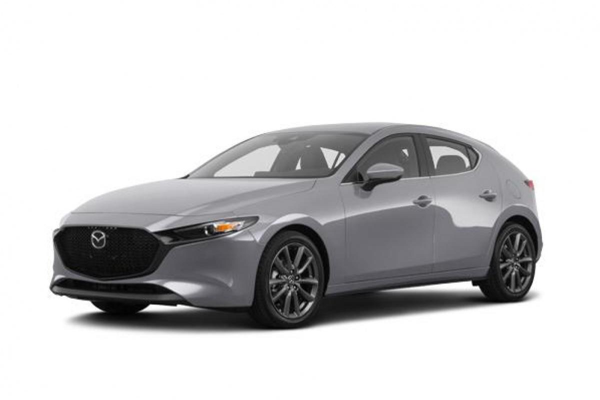 Mazda - Mazda3
