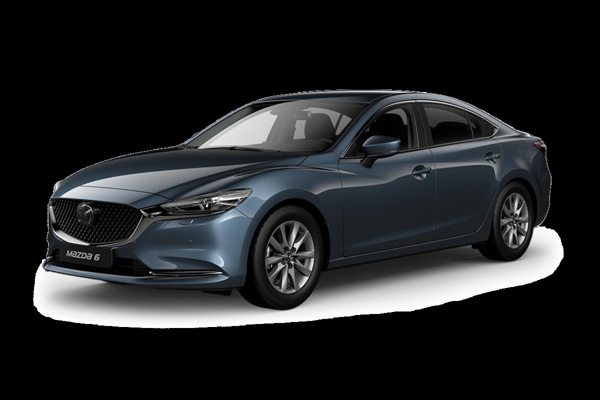 Mazda - Mazda6 Berlina